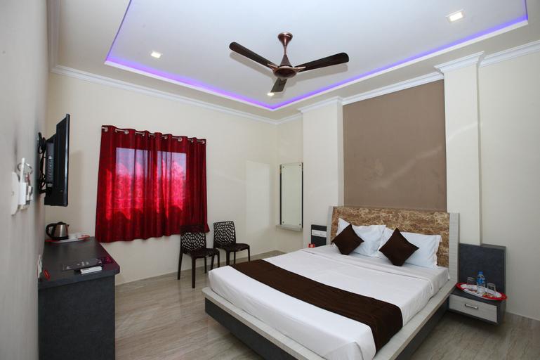 OYO 8446 Bouvana Residency, Puducherry