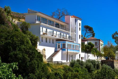 Villa Termal Monchique - Hotel D.Carlos Regis, Monchique