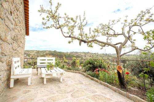 Holiday home Calcada de Santo Antao, Sabugal