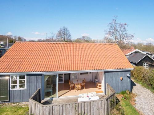 Holiday home Sjølund VI, Kolding