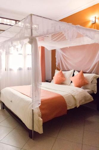 Elgon Heights Motel, Mbale