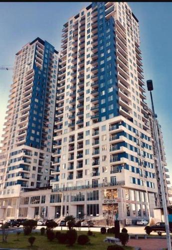 Luxure Apartments, Batumi