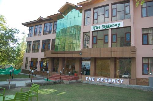 The Regency Pahalgam, Anantnag