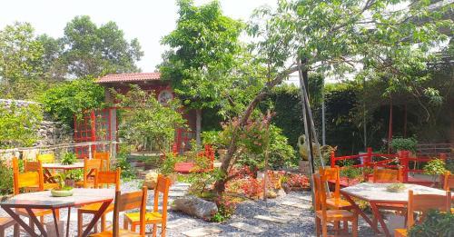 ThanhSon Tea Homestay, Vị Xuyên