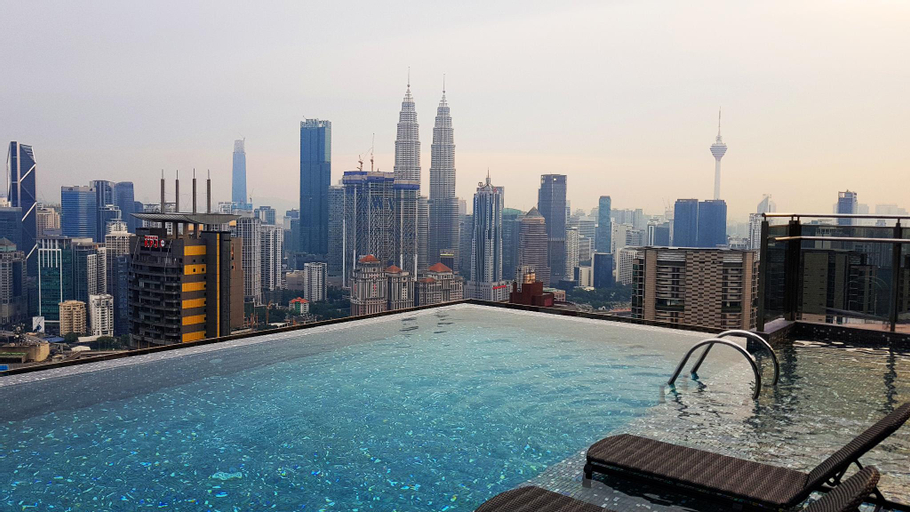 Expressionz Suites @ Luxury KLCC View by HnH, Kuala Lumpur