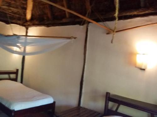 Ngari Hill Economy Accommodation, Samburu West