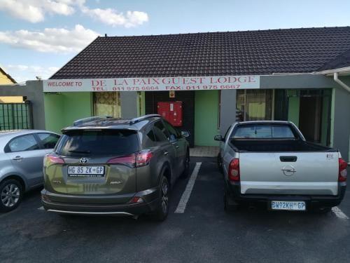 De La Paix Guest House, Ekurhuleni