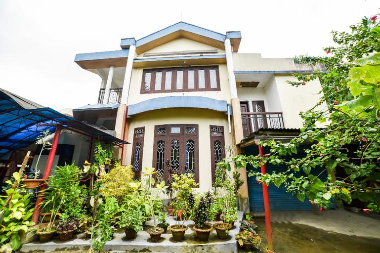 OYO 35530 Jrb Residency, Dibrugarh