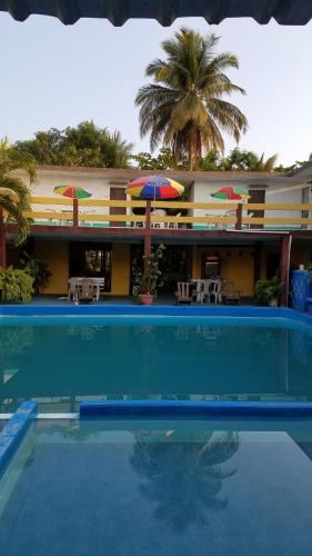 Hotel Sol y Playa, Iztapa