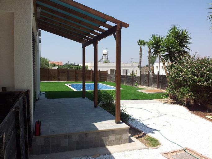 Alexandria Villas,