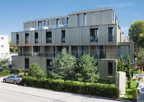 Residence Appartements, Zürich
