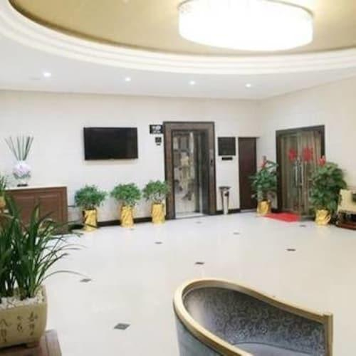 Jingang Hotel, Jiujiang