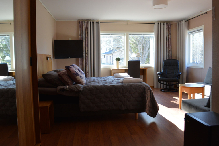 Hotell Lyktan, Arjeplog