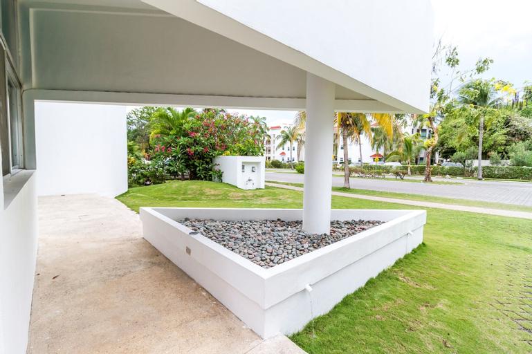 White House by Vimex, Cozumel