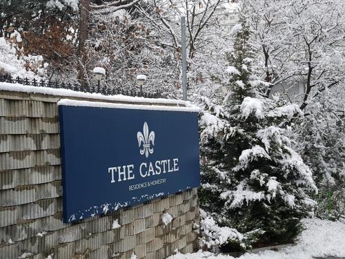 The Castle Stay, Chuncheon