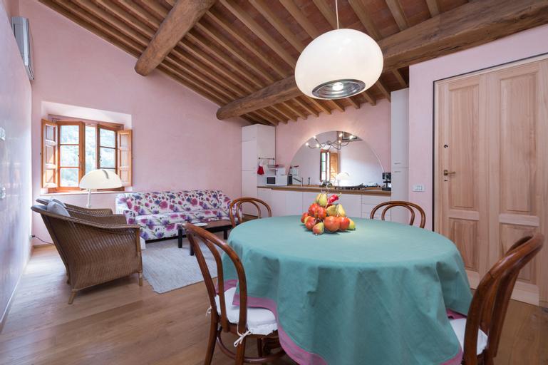 Villa San Simone, Pistoia