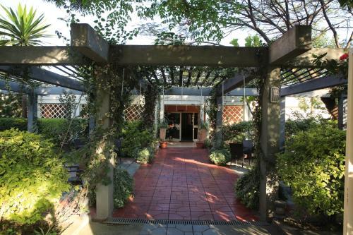 Haile Resort Shashemene, Mirab Arsi