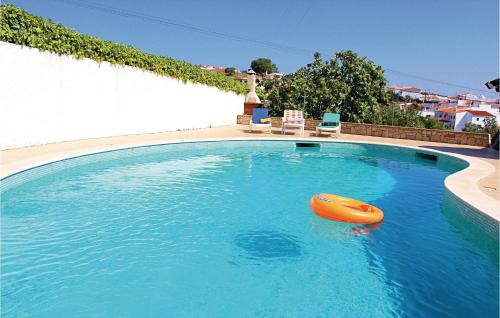 Studio Holiday Home in Monte Francisco, Castro Marim