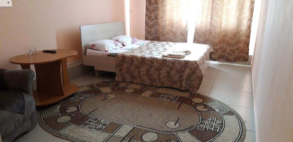Otel Chaika, Barnaul gorsovet