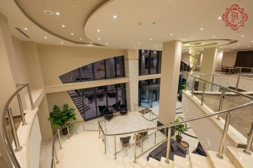 Paradise Premium Hotel, Bethlehem