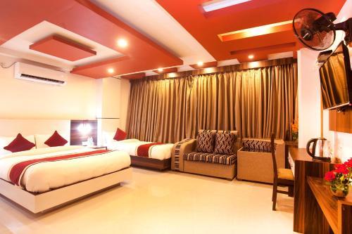 New Atithi, Bheri