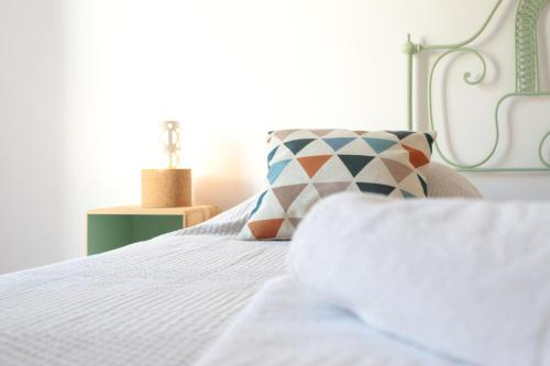 Apartamento Crochet, Alcoutim