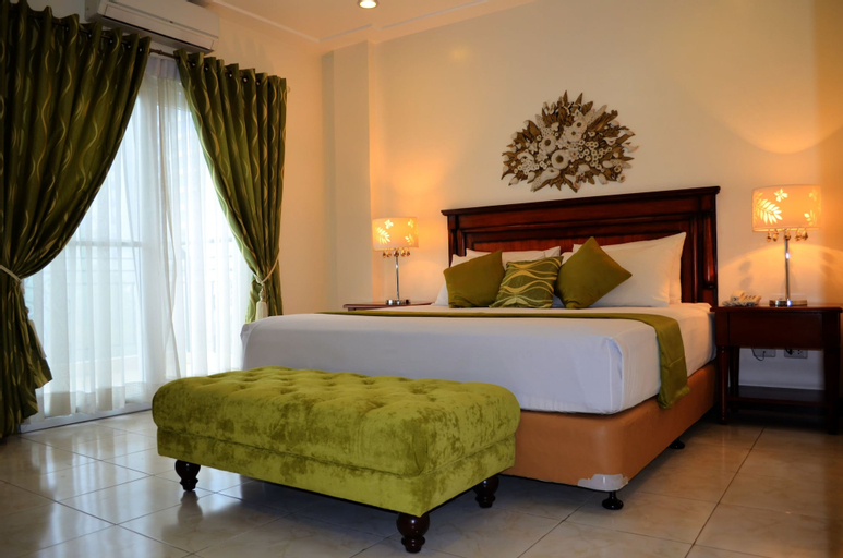 Grand Isabella Residences, Cebu City