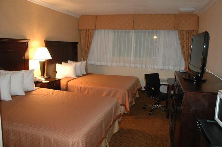 Vagabond Inn Executive Pasadena, Los Angeles
