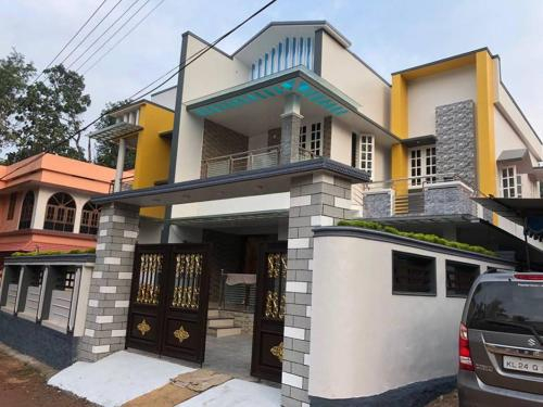 Homeawayhome for holidays, Kollam