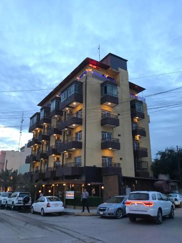 Castle Hotel, Basrah