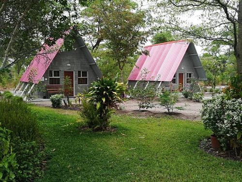 Happy Forest B&B, Katima Muliro Rural