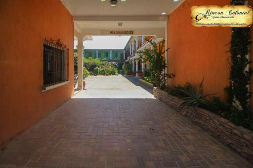 RINCON COLONIAL Hotel y Restaurante, Puerto Barrios