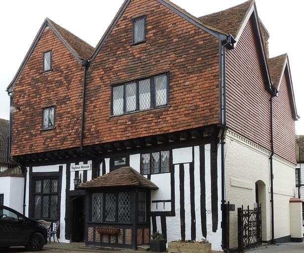 Taylour House, Kent