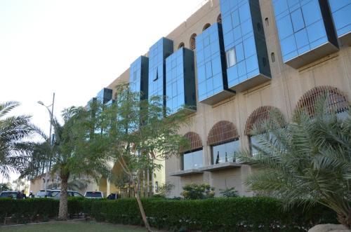 Basra International Hotel, Basrah