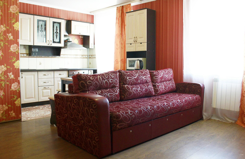 Dobrye Sutki Apartment on Sovetskaya 214, Biyskiy rayon