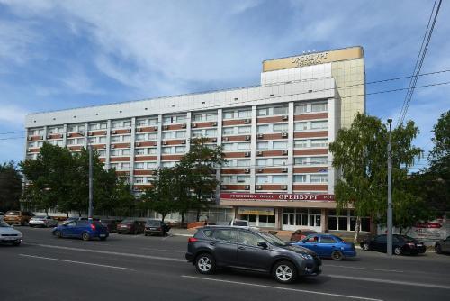 Hotel Orenburg, Orenburg