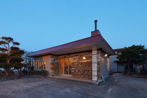 haku hostel & cafe+bar, Shiraoi