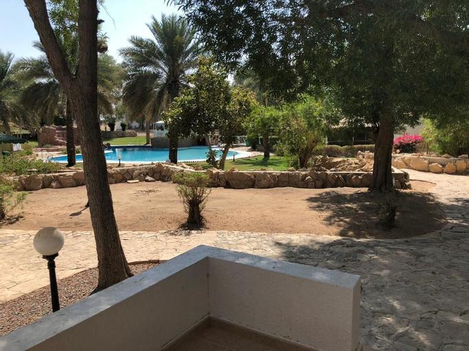 Al Buraimi Hotel, Al Buraimi