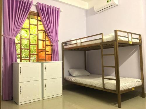 Sun's Kiss Hostel, Tuy Hoa