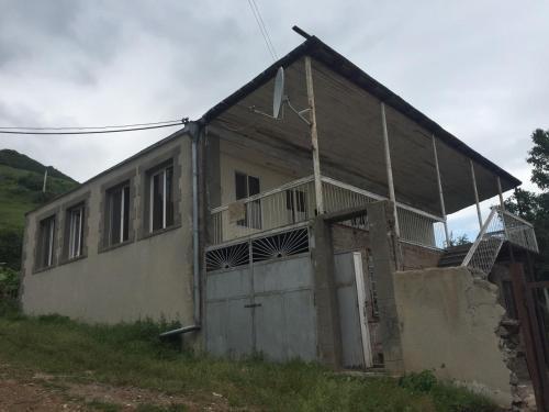 Svarants Guesthouse,