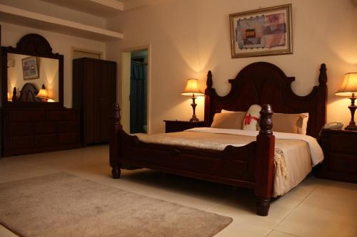 Embassy Suites Hotel, Greater Monrovia