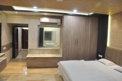 HOTEL PARK REGENCY, Gorakhpur