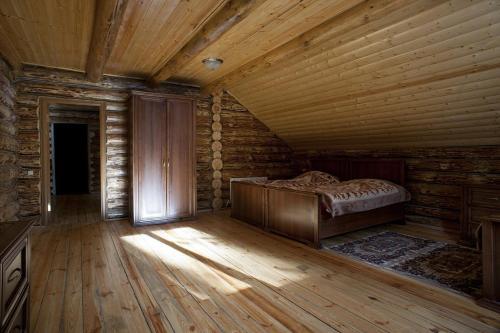 Mishka v Lesu Guest House, El'brusskiy rayon