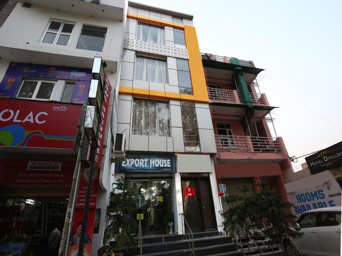 OYO 9732 Nayagaon, Sahibzada Ajit Singh Nagar
