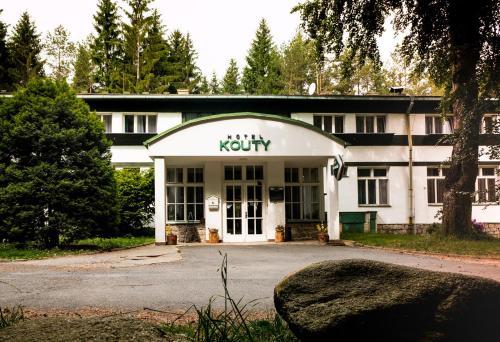 Hotel Kouty, Havlíčkův Brod
