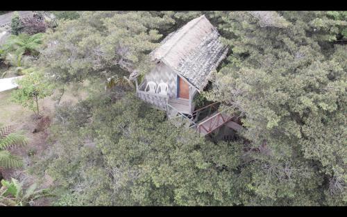 Island Vision Tree Lodge, Whitesands