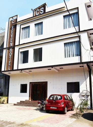 C SEVEN HOTEL, Karnal
