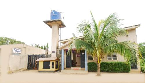 Motel Ayelawadje Adjarra, Adjarra