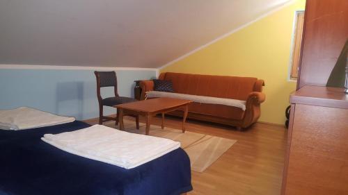 Skadar Lake - Karuc Apartments,