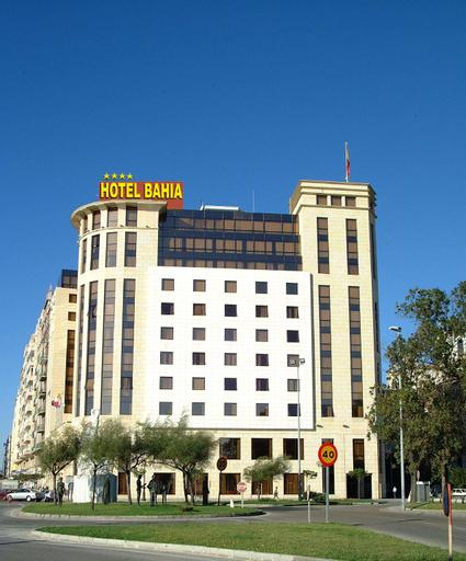 Hotel Bahia, Cantabria
